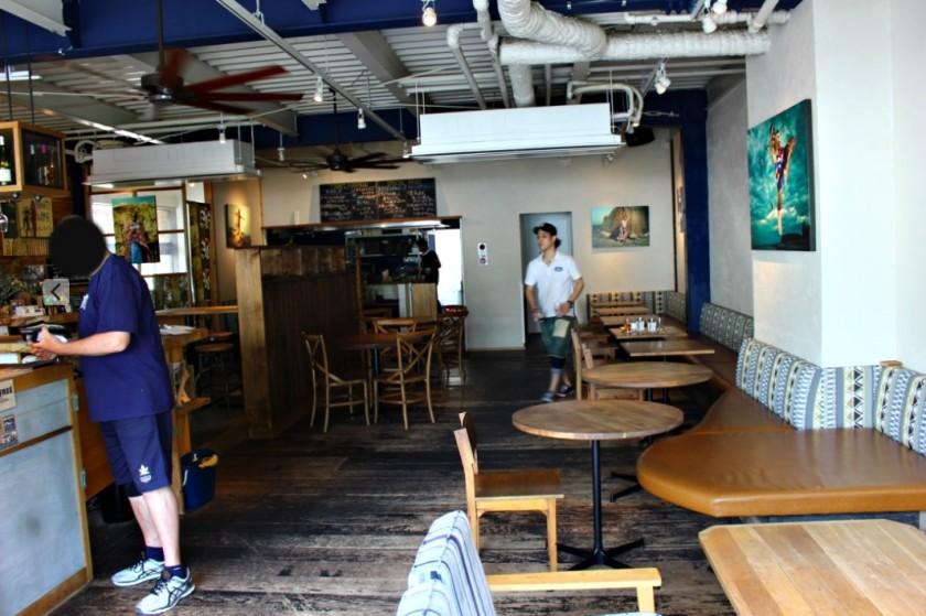 名古屋カフェ