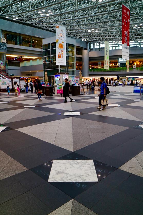 新千歳空港 ターミナル