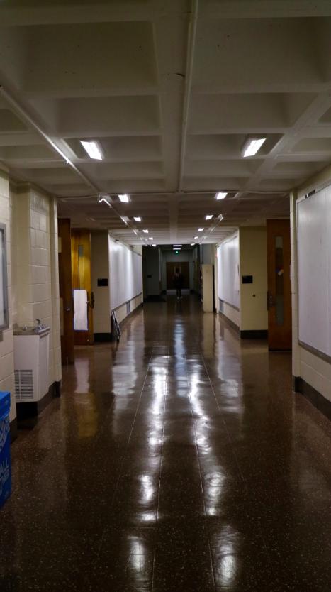 アメリカ 大学 校舎
